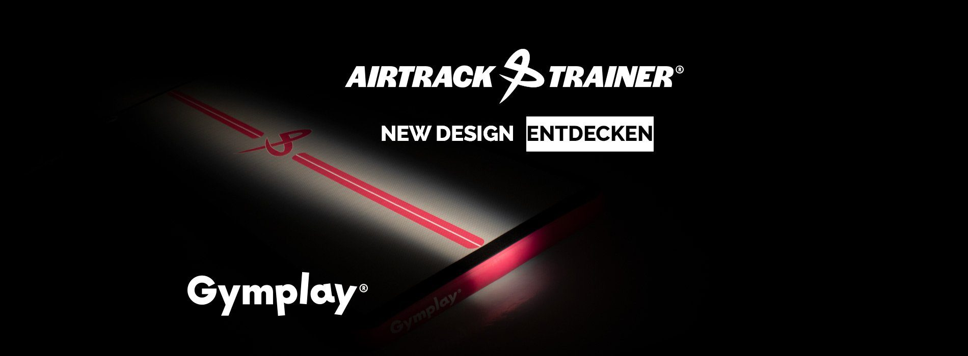 Gymplay airtrack matte kaufen